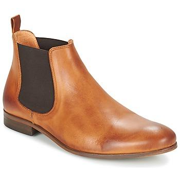 Schuhe Herren Boots Brett & Sons CHAVOQUE Braun