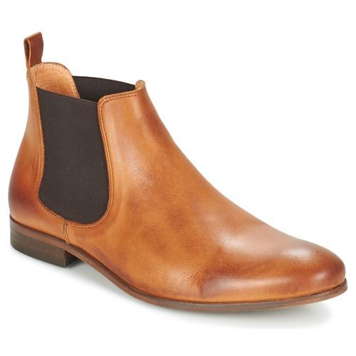 Brett & Sons CHAVOQUE Braun  Schuhe Boots Herren 139