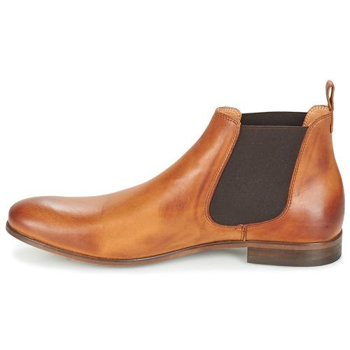 Brett & Sons Boots CHAVOQUE Braun  Schuhe Boots Sons Herren 133,99 cc14fc