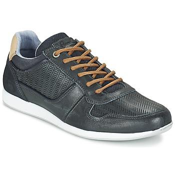 Schuhe Herren Sneaker Low Bullboxer IJINOTE Schwarz