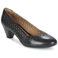 Schuhe Damen Pumps Clarks DENNY DALLAS Schwarz