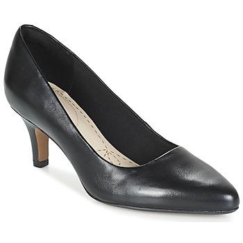 Schuhe Damen Pumps Clarks ISIDORA FAYE Schwarz