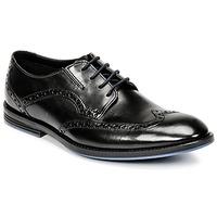 Schuhe Herren Derby-Schuhe Clarks PRANGLEY LIMIT Schwarz