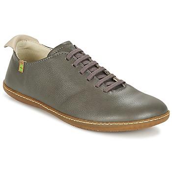 Schuhe Derby-Schuhe El Naturalista EL VIAJERO FLIDSU Grau