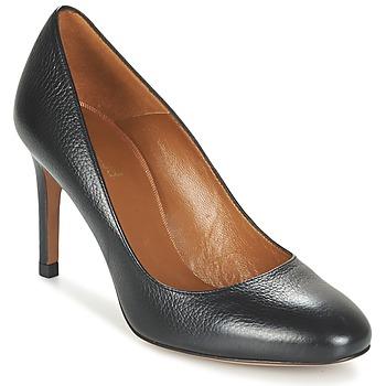 Schuhe Damen Pumps Heyraud DOLGA Schwarz
