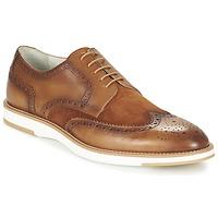 Schuhe Herren Derby-Schuhe Heyraud ETIENNE Braun