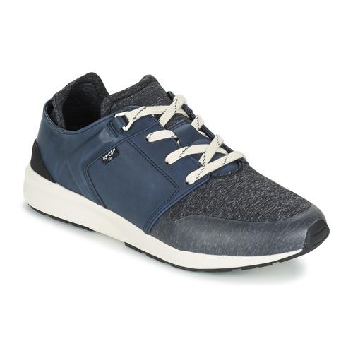 Levi's BLACK TAB RUNNER Blau Schuhe Sneaker Low Herren 40