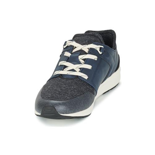 Levi's  BLACK TAB RUNNER Blau  Levi's Schuhe TurnschuheLow Herren 63,99 94a521