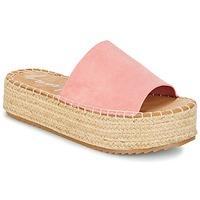Schuhe Damen Pantoffel Coolway BORA Rose