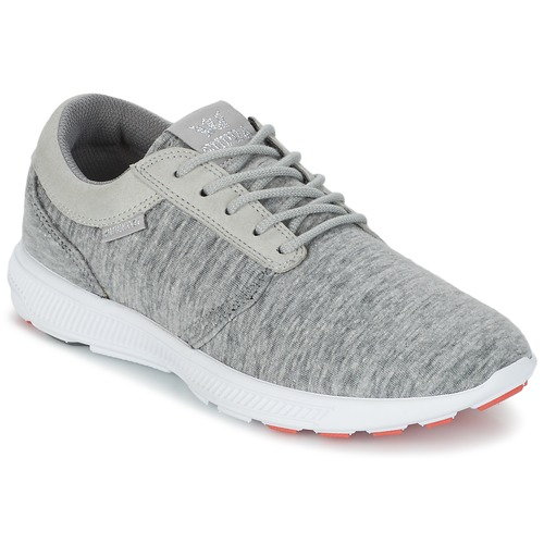 Supra WOMENS HAMMER RUN Grau  Schuhe Sneaker Low Damen 63,92
