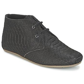 Schuhe Damen Boots Maruti GIMLET Schwarz