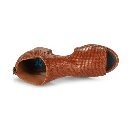 Moma JOBADA Braun  Schuhe Sandalen / Sandaletten Damen 223,30
