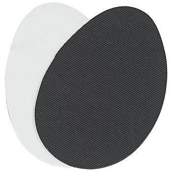 Accessoires Schuh Accessoires Famaco Patins d'usure T3 noir Schwarz