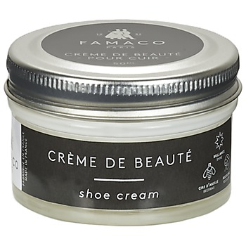 Accessoires Schuhcreme Famaco Pommadier incolore 50 ml Modefarbe