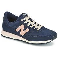 Schuhe Damen Sneaker Low New Balance CW620 Marine