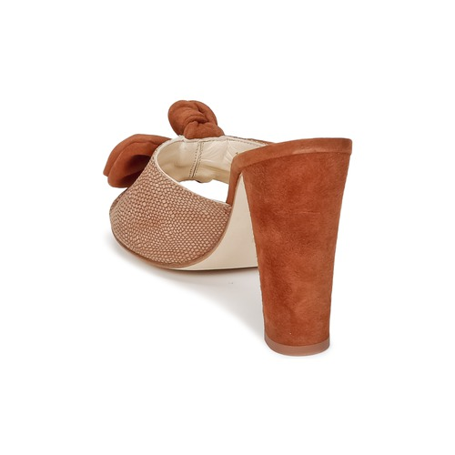 Paco Gil BRAZIL Pantoffel Braun  Schuhe Pantoffel BRAZIL Damen 122,50 d03bec