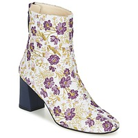 Schuhe Damen Low Boots Paco Gil WINNER Multifarben