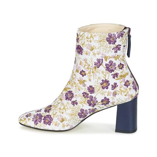 Paco 99,50 Gil WINNER Multifarben Schuhe Low Boots Damen 99,50 Paco 6b4309