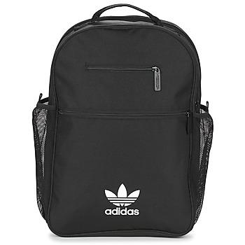 Taschen Rucksäcke adidas Originals BP TREFOIL Schwarz