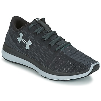 Schuhe Damen Laufschuhe Under Armour UA W Speedchain Schwarz