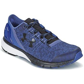 Schuhe Damen Laufschuhe Under Armour UA W Charged Bandit 2 Blau