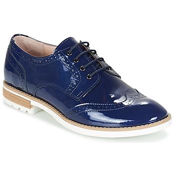 Schuhe Mädchen Derby-Schuhe Acebo's SUPPIL Marine