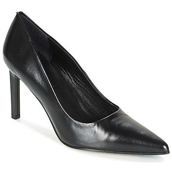 Schuhe Damen Pumps Elizabeth Stuart LASTON Schwarz