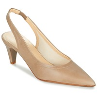 Schuhe Damen Pumps Elizabeth Stuart RUEL Beige