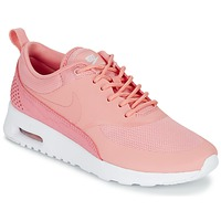 Schuhe Damen Sneaker Low Nike AIR MAX THEA W Rose