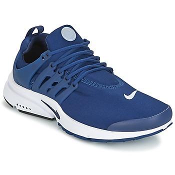 Schuhe Herren Sneaker Low Nike AIR PRESTO ESSENTIAL Blau