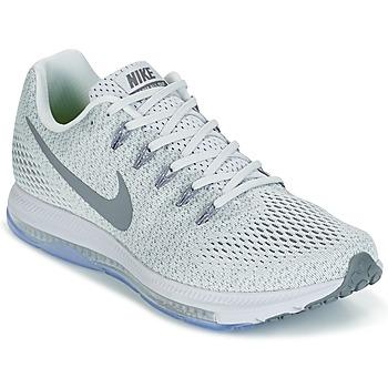 Schuhe Herren Laufschuhe Nike ZOOM ALL OUT LOW Grau