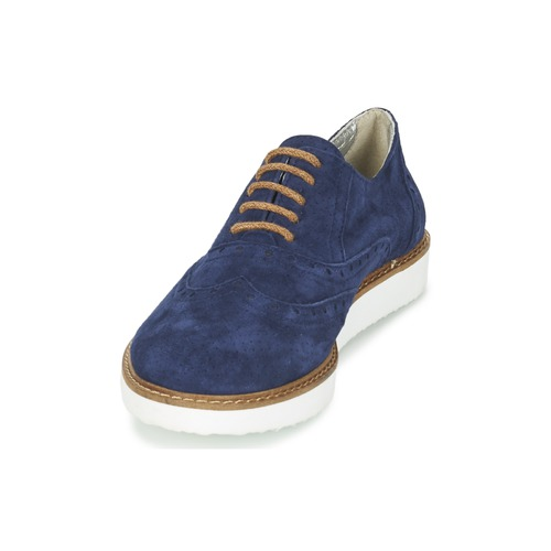 Ippon Vintage Derby-Schuhe ANDY-PICS Marine  Schuhe Derby-Schuhe Vintage Damen 90,30 33d6b4