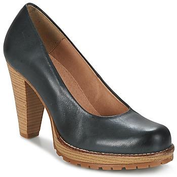 Schuhe Damen Pumps MTNG RATELY Schwarz