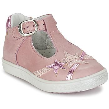 Schuhe Mädchen Ballerinas Babybotte STARMISS Rose
