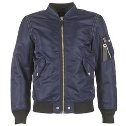 Kleidung Herren Jacken Diesel J HOWLER Marine