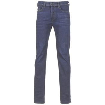 Kleidung Herren Straight Leg Jeans Diesel BUSTER Blau