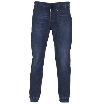 Kleidung Herren Slim Fit Jeans Diesel DUFF Blau