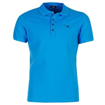 Kleidung Herren Polohemden Diesel T HEAL Blau