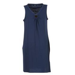 Kleidung Damen Kurze Kleider Diesel D ISBEL Marine