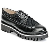 Schuhe Damen Derby-Schuhe Jonak DOXAL Schwarz