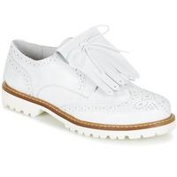 Schuhe Damen Derby-Schuhe Jonak AUSTRAL Weiss