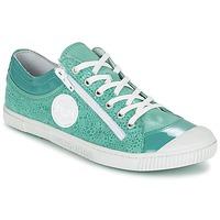 Schuhe Damen Sneaker Low Pataugas BISK/BB F2C Türkis