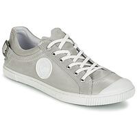 Schuhe Damen Sneaker Low Pataugas BOHEM/N F2C Grau