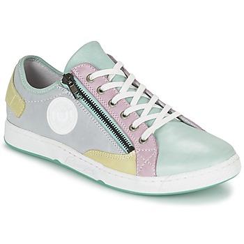 Schuhe Damen Sneaker Low Pataugas JESTER/MC F2C Multifarben