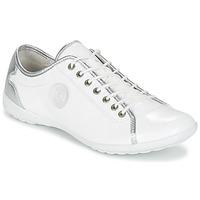 Schuhe Damen Sneaker Low Pataugas NINA/V F2C Weiss
