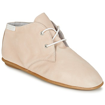 Schuhe Damen Boots Pataugas SCOTT/N F2C Rose