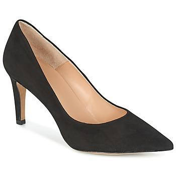 Schuhe Damen Pumps Perlato REVOUTE Schwarz