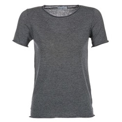 Kleidung Damen T-Shirts Casual Attitude GENIUS Marine