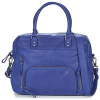 Taschen Damen Umhängetaschen Nat et Nin MACY Blau