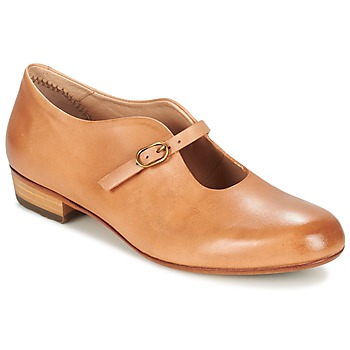 Schuhe Damen Derby-Schuhe Neosens SULTANA Maulwurf